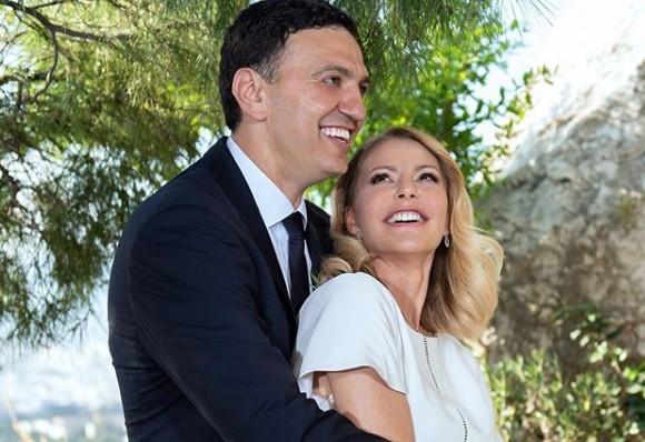 Τζένη Μπαλατσινού: Η πρώτη ανάρτηση μετά την ανακοίνωση της εγκυμοσύνης | vita.gr