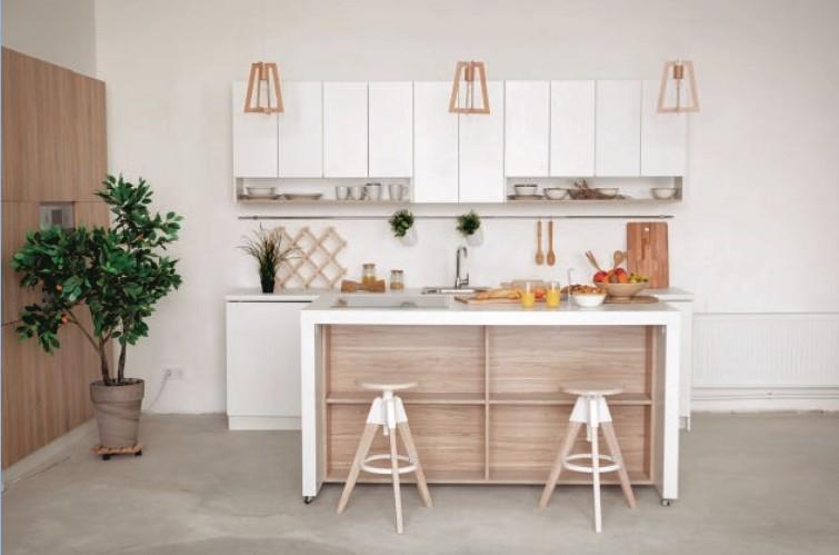 Κάντε χώρο στην.. κουζίνα | vita.gr