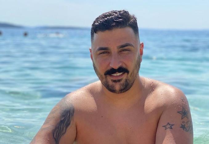 Τριαντάφυλλος Παντελίδης: Καλωσόρισε το δεύτερό του παιδί | vita.gr