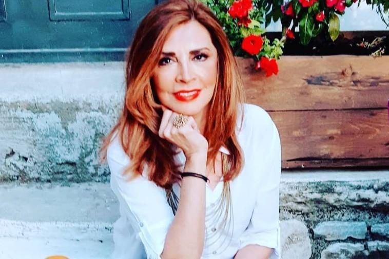 Δύσκολες ώρες για την Μιμή Ντενίση | vita.gr