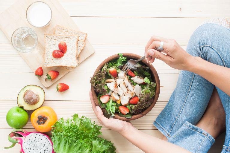 Πόσο συχνά πρέπει να τρώτε για να χάσετε βάρος | vita.gr