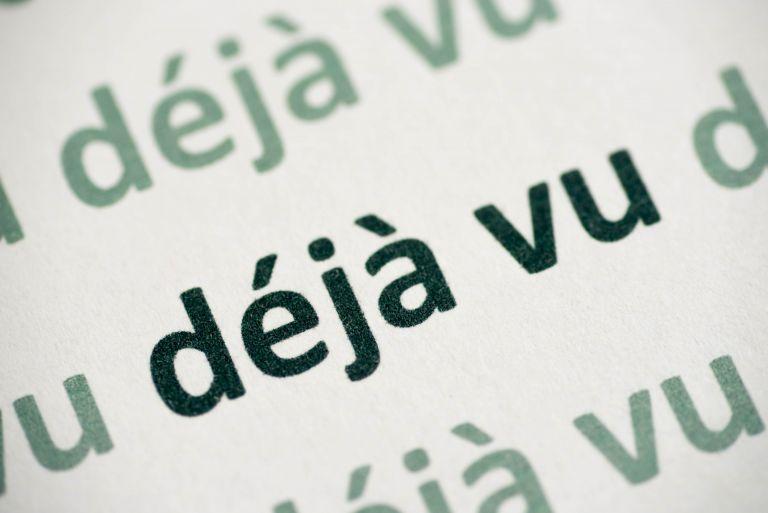 Γιατί παθαίνω «déjà vu» | vita.gr