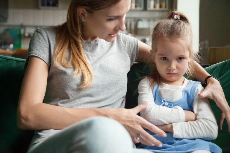 Πώς θα θέσουμε όρια στο παιδί; | vita.gr