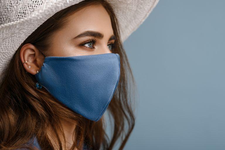 Γιατί δυσκολευόμαστε να αναγνωρίσουμε πρόσωπα με μάσκα;   vita.gr