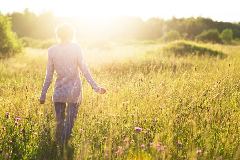 Περπατήστε με.. σκοπό και επωφεληθείτε | vita.gr