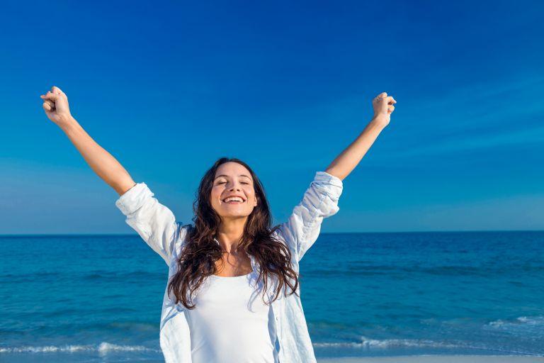 Καλωσορίζοντας την υγιή αλλαγή | vita.gr