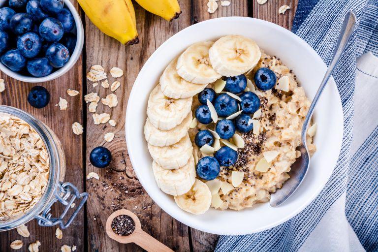 Οι τροφές που ενισχύουν τη συγκέντρωση | vita.gr