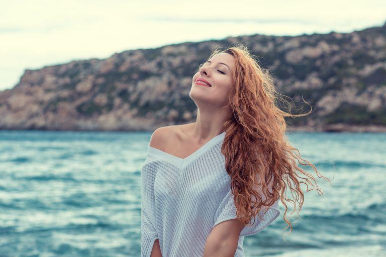 Μαθήματα σωστής αναπνοής | vita.gr