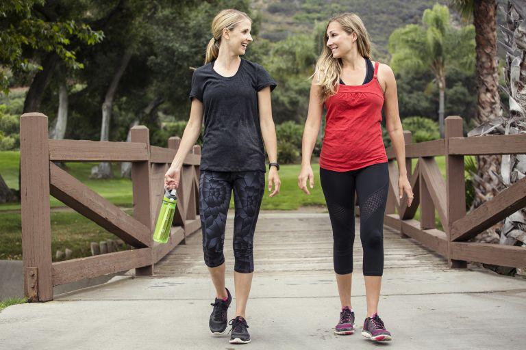 Περπάτημα: Τα λάθη που πρέπει να αποφύγετε αν θέλετε να χάσετε βάρος | vita.gr