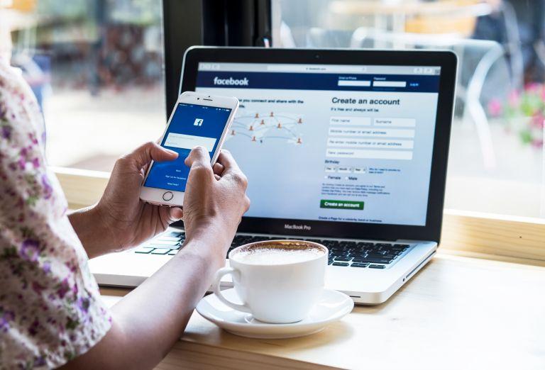 Πώς επηρεάζει το Facebook την εταιρεία;   vita.gr