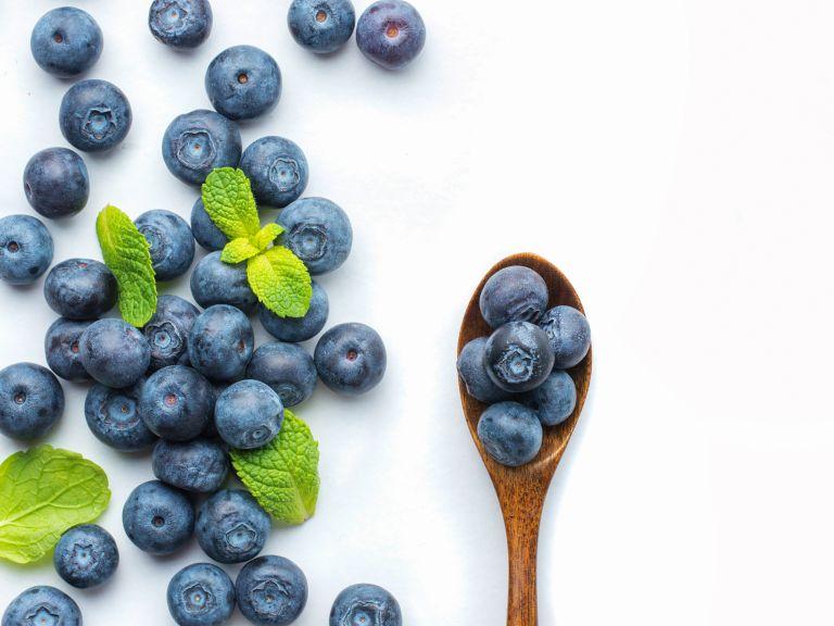 Οι αντιοξειδωτικές τροφές που μας ομορφαίνουν | vita.gr