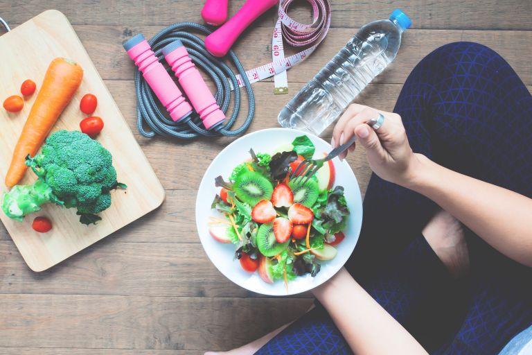 Βασικοί κανόνες για αδυνάτισμα χωρίς δίαιτα | vita.gr