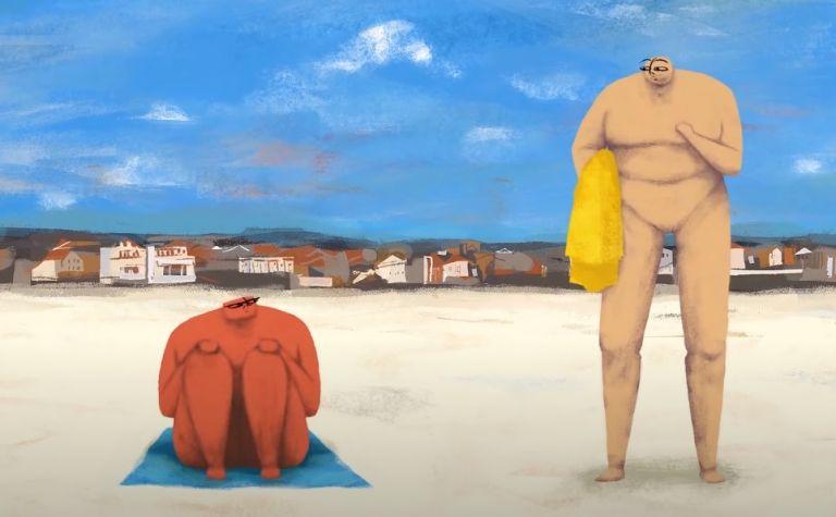 «Towels»: Ταινία μικρού μήκους αφιερωμένη στις εντάσεις | vita.gr