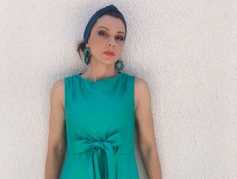 Ματίνα Νικολάου: Μιλά για τον ρόλο της «Βάνιας | vita.gr