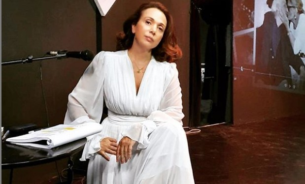 Χριστίνα Αλεξανιάν : Βαρύ πένθος για την ηθοποιό | vita.gr