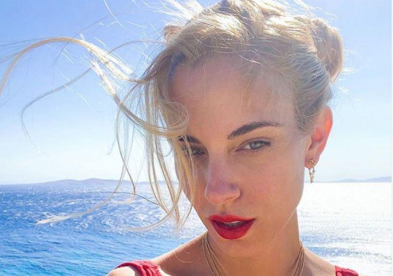 Δούκισσα Νομικού: «Λείπω τρία χρόνια από την τηλεόραση» | vita.gr