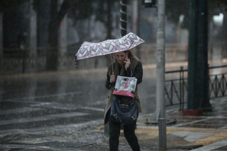 Έκτακτο δελτίο επιδείνωσης του καιρού με βροχές και καταιγίδες | vita.gr