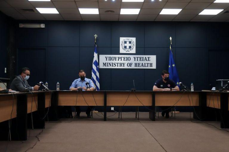 Κοροναϊός: Αρνητικό «ρεκόρ» – 667 νέα κρούσματα και 8 θάνατοι | vita.gr