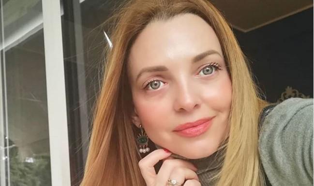 Ιωάννα Μαρτζούκου : Απαντά πρώτη φορά για τον χωρισμό της με τον Κωνσταντίνο Καζάκο | vita.gr