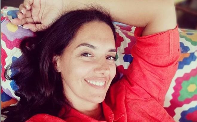 «Πάμε Δανάη!» : Συγκίνηση προκαλεί η Νόνη Δούνια μιλώντας για την περιπέτεια υγείας της | vita.gr