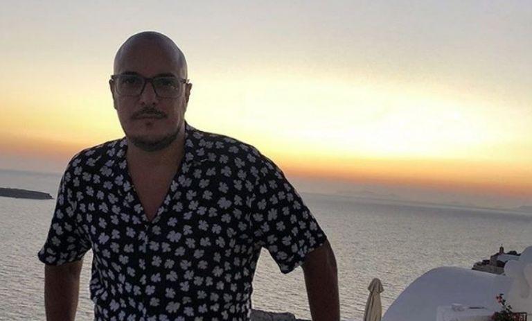 Θετικός στον κοροναϊό ο Άκης Δείξιμος | vita.gr