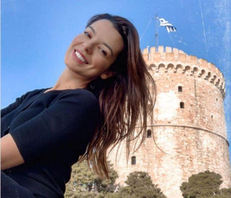 Νικολέττα Ράλλη: Μεσημεριανή σιέστα μαζί με το μωρό της | vita.gr