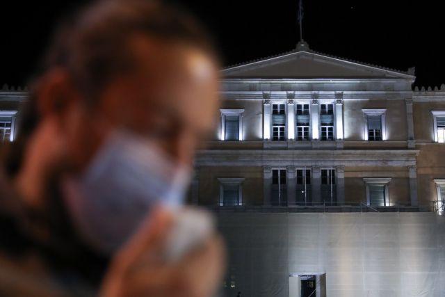 Κοροναϊός: Σχολαστικοί με την μάσκα και την καθαριότητα οι Αθηναίοι | vita.gr
