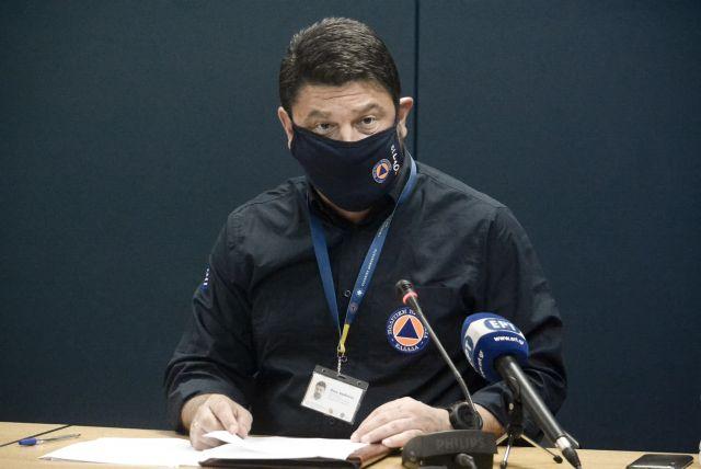 Κοροναϊός: Δείτε live την έκτακτη ενημέρωση από τον Νίκο Χαρδαλιά | vita.gr