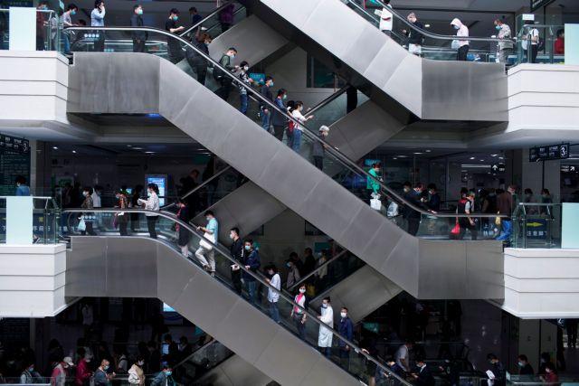 Κοροναϊός: Η στρατηγική της ανοσίας της αγέλης είναι μια επικίνδυνη «επιστημονική πλάνη», λένε οι ειδικοί | vita.gr