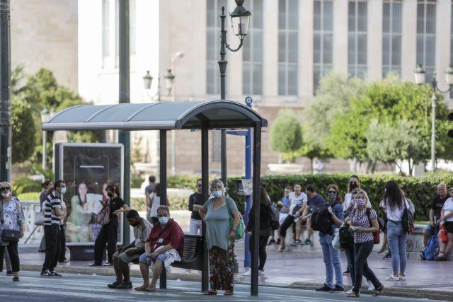 Κοροναϊός : 391 νέα κρούσματα – Στους 98 οι διασωληνωμένοι | vita.gr