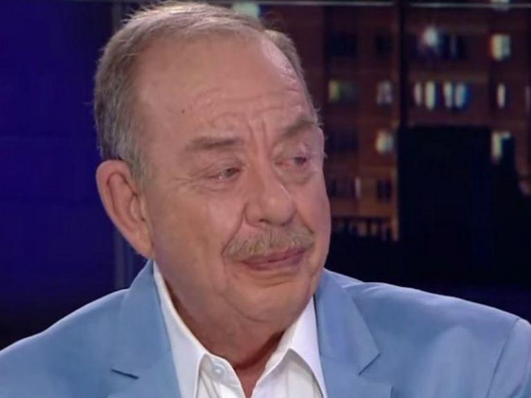 Ηλίας Μαμαλάκης: Υποδέχθηκε το δεύτερο εγγονάκι | vita.gr