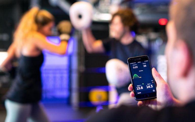 Κάνε το smartphone σου personal trainer | vita.gr