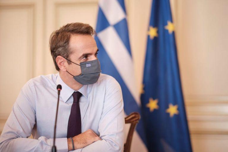 Κυριάκος Μητσοτάκης: Θα μεταβεί στην Σάμο μετά το διάγγελμα | vita.gr