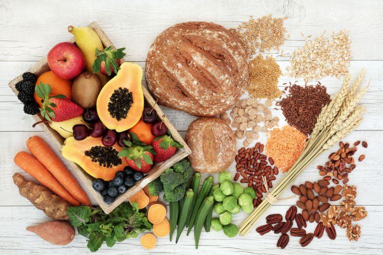 Πώς θα αυξήσουμε τις φυτικές ίνες στη διατροφή μας | vita.gr
