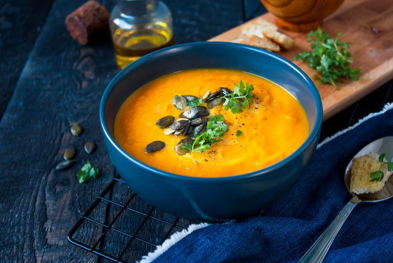 Οι σούπες που ενισχύουν την απώλεια βάρους | vita.gr