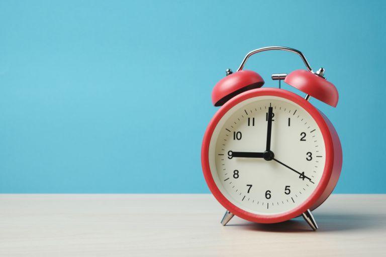 Πότε αλλάζει η ώρα; | vita.gr