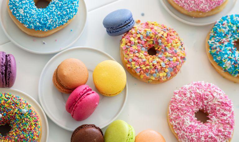 Τα σημάδια ότι τρώτε υπερβολική ζάχαρη | vita.gr