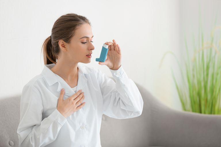 Τα ασυνήθιστα συμπτώματα του άσθματος   vita.gr
