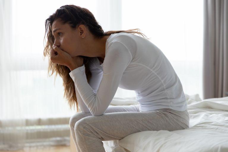 Άσθμα: Μπορεί να προκληθεί από το άγχος; | vita.gr