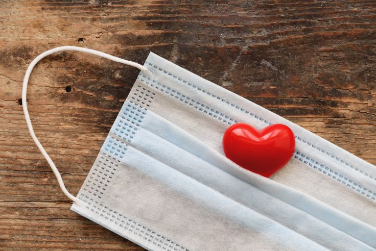 Covid-19: Τι γνωρίζουμε για τη μακροχρόνια βλάβη στην καρδιά | vita.gr