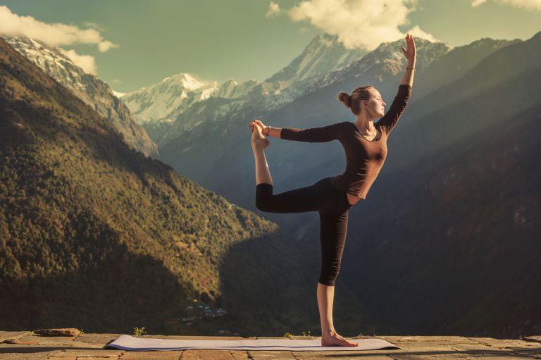 Γυμναστική για καλή ισορροπία | vita.gr
