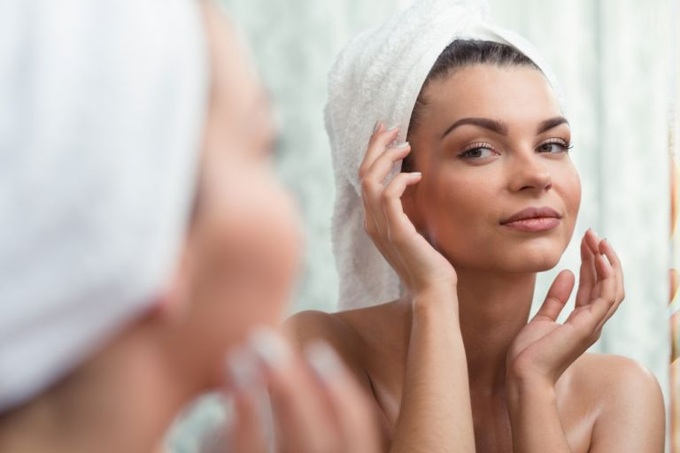 Face massage για μείωση των ρυτίδων | vita.gr