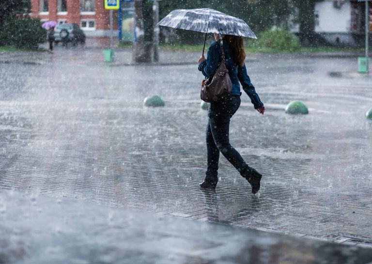 Καιρός: Καταιγίδες και χαλάζι – Πού αναμένεται κακοκαιρία | vita.gr