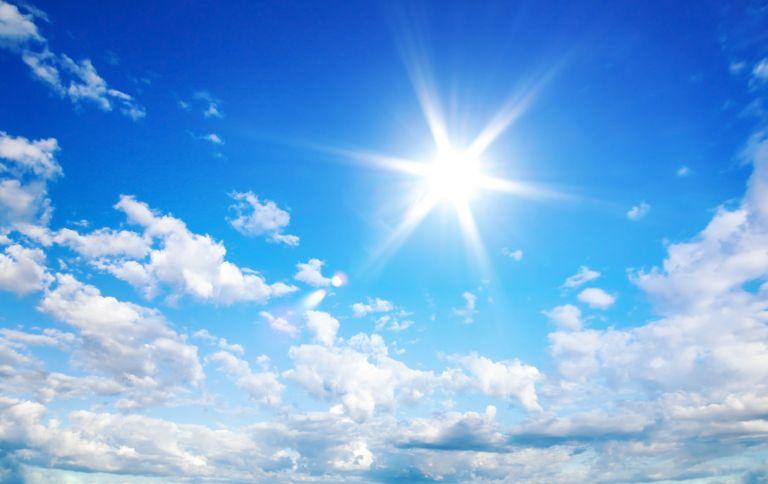 Αίθριος ο καιρός με πιθανότητα τοπικών βροχών | vita.gr