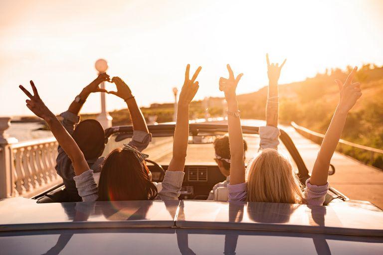 Γιατί κάποιοι φίλοι σας στηρίζουν καλύτερα; | vita.gr