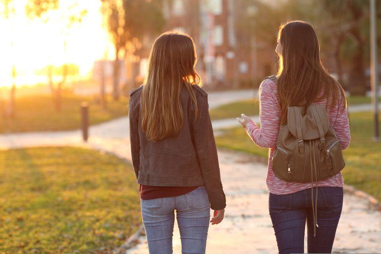 Μήπως να περπατούσατε πιο γρήγορα; | vita.gr
