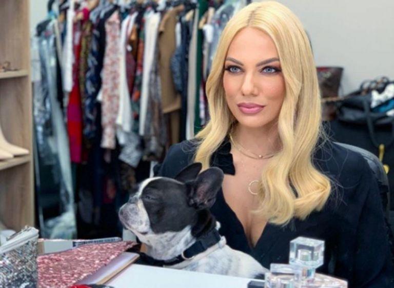 Ιωάννα Μαλέσκου: Έχει κάνει αισθητικές παρεμβάσεις; | vita.gr