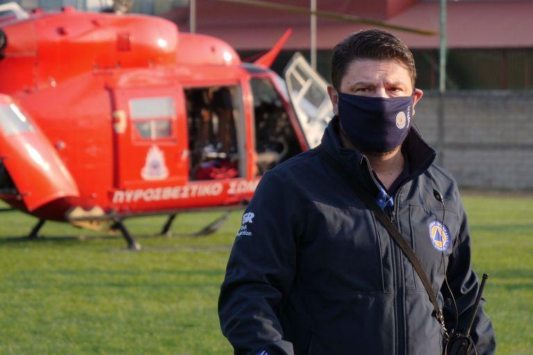 Νίκος Χαρδαλιάς: Το απόγευμα θα παρουσιάσει το νέο υγειονομικό χάρτη | vita.gr