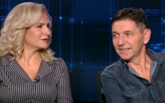 Μάλφα – Σκιαδαρέσης : Μίλησαν για την καριέρα και την οικογένειά τους | vita.gr