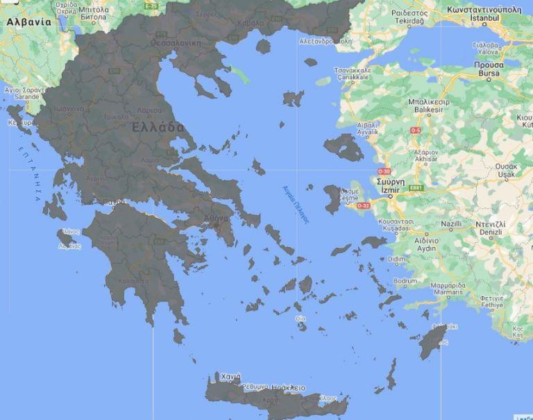 Lockdown: Γκρι «βάφτηκε« ολόκληρη η χώρα – Τα νέα μέτρα από Σάββατο | vita.gr